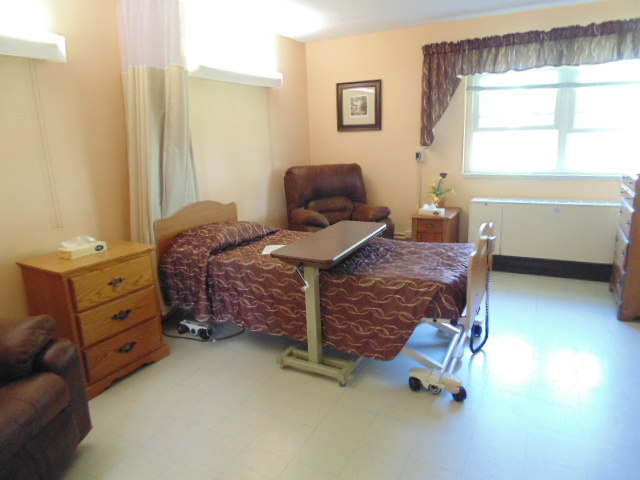 Tripoli Nursing and Rehab - Angel Room